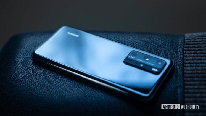 Huawei P40 Pro hands-on: The biggest smartphone camera sensor!