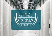 Just $19, this 30 hour training readies you for Cisco CCNA exams