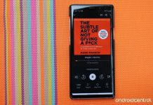 Binge these Audible audiobooks while socially distancing