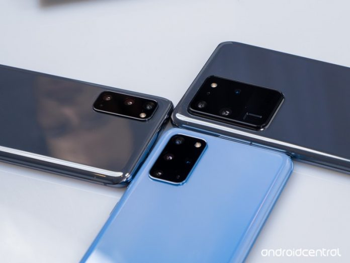 Samsung Galaxy S20 sales have reportedly been 'very disappointing'