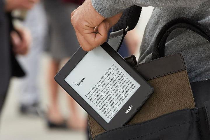 Beat the boredom with a free Amazon Kindle Unlimited subscription