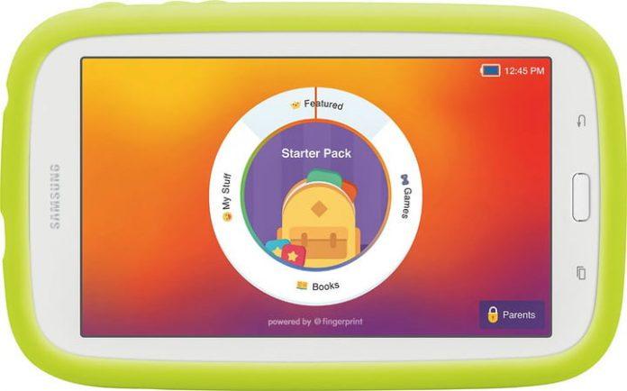 Kids Tablets: Apple iPad Mini, Samsung Galaxy Tab on sale starting at just $80