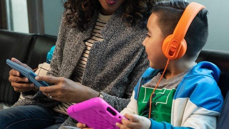 Stop your little ones from downloading apps onto your Amazon Fire Tablet