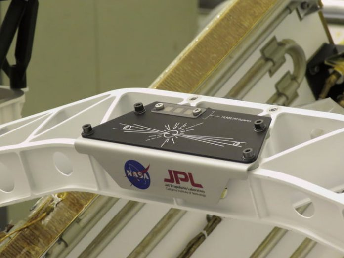 11 million names to be carried to Mars on NASA's Perseverance rover