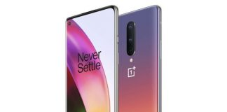 OnePlus 8 launch event to go ahead as planned as camera details leak out