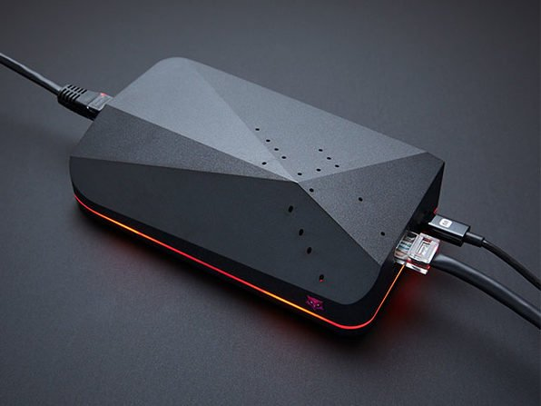 SYFER: This VPN router keeps your entire network safe
