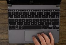 Testing Brydge's New Pro+ Keyboard With Trackpad for iPad Pro