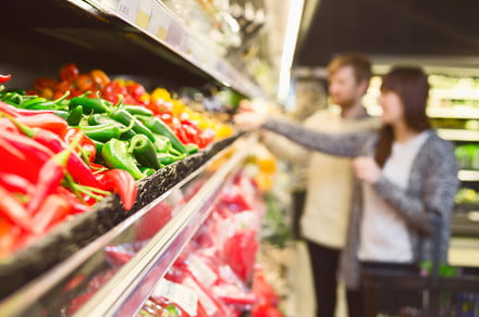 OpenTable has an idea to reduce stress during grocery store visits