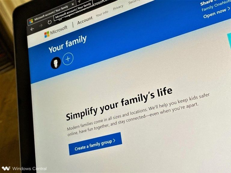 Microsoft's Family Safety tools are coming soon to Android and iOS
