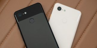 Google stops selling Pixel 3 series phones on its store