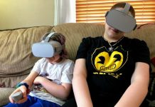 How to keep kids busy and engaged while you work from home