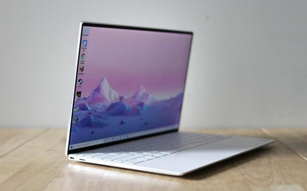 Dell XPS 13 (2020) review: The laptop endgame
