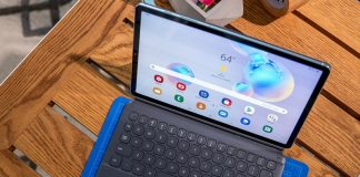 Forget waiting for Amazon, get your Samsung tablet from Walmart