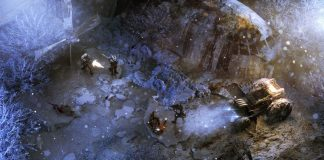 Wasteland 3 delayed to August 28 due to coronavirus