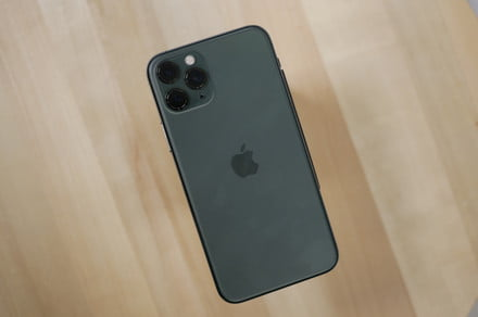 The 5G iPhone 12 is still on track for a fall launch, report claims