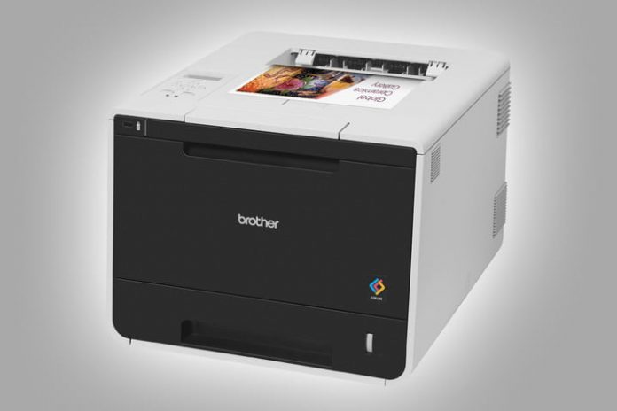 The best laser printer deals for April 2020