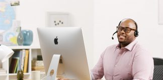Apple Offering Work-From-Home Support Roles to Some Geniuses and Technical Specialists