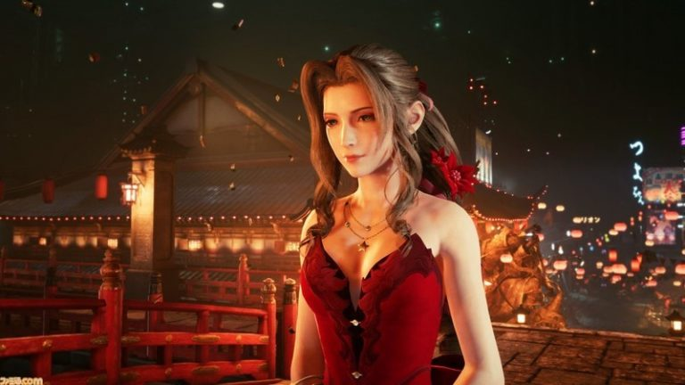 Final Fantasy VII Remake, Below, and more release for PS4 in April.