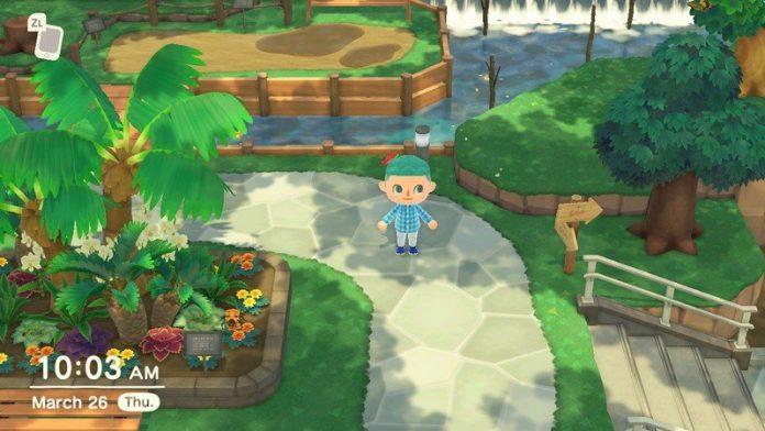 Animal Crossing: New Horizons has taken over my life