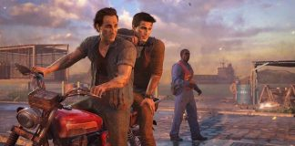 Uncharted 4: A Thief's End and Dirt Rally 2.0, free this month on PS Plus
