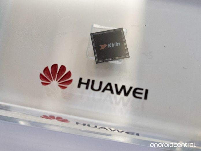 If Huawei is forced to stop building chips, the entire industry suffers