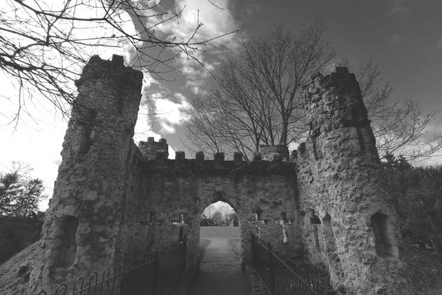 huawei mate xs review mono castle