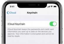 iCloud Keychain Gaining Password Warnings, Support for Generating Two-Factor Authentication Codes in iOS 14