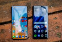 Huawei's P40 and P40 Pro come to the UK from £699