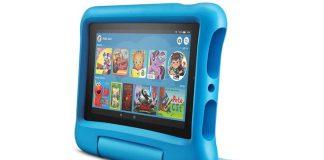 Kids Tablets: Amazon Fire HD 7, Apple iPad, Samsung Galaxy Tab starting at $70