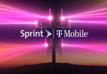 Sprint and T-Mobile officially one company