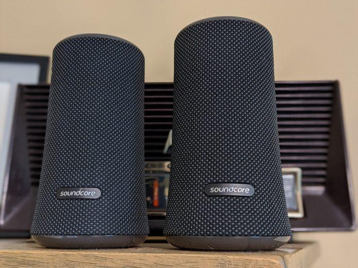 Anker SoundCore Flare 2 speaker review