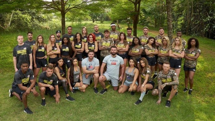 How to watch The Challenge: Total Madness live stream online from anywhere
