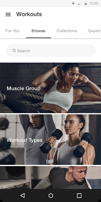 Best free workout apps on Android and iOS