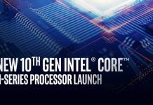 Intel's newest 10th-gen chips bring blazing 5.3GHz speed, trail AMD in cores