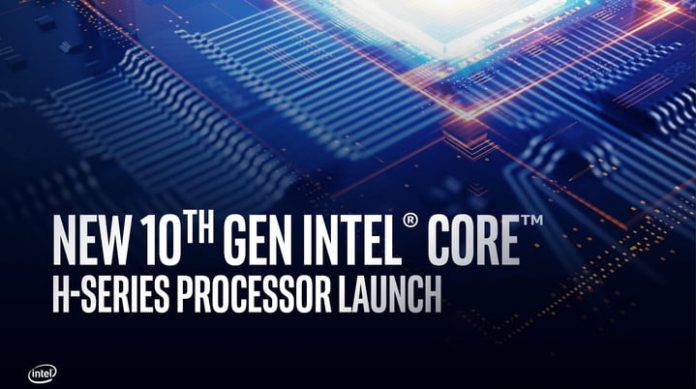 Intel's newest 10th-gen chips bring blazing 5.3GHz speed, trail AMD in cores