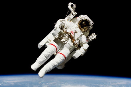 NASA reveals how many Americans applied to become an astronaut