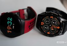 Huawei Watch GT 2e hands-on: The endurance smartwatch