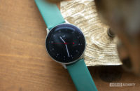 samsung galaxy watch active 2 review watch face clock face 5