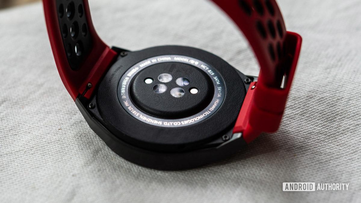 Huawei Watch GT2e back casing