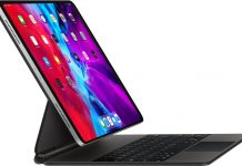 2020 iPad Pro Includes Microphone Hardware Disconnect Security Feature