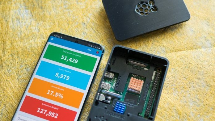 How to block all ads on your home Wi-Fi with Pi-hole and Raspberry Pi