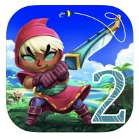 Roleplaying Game 'Legend of the Skyfish 2' Launches on Apple Arcade