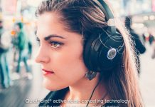 These noise-canceling headphones eliminate WFH distractions – on sale today