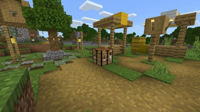 Time is running out to convert your old Minecraft maps to the PS4