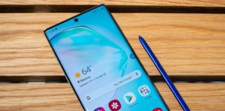 Everything you need to know about the Galaxy Note 10 and Note 10+