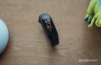 xiaomi mi band 4 review watch face clock google home mini