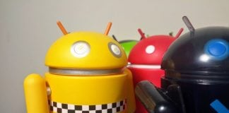 Google is trying to fix Android camera apps but it's not going to work