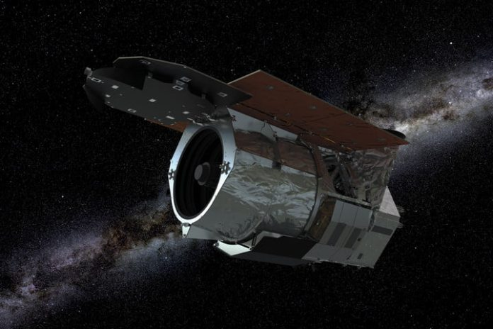 NASA's WFIRST telescope has a new approach to the hunt for exoplanets