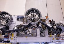 NASA's Perseverance rover's new wheels can grip and better withstand rocks