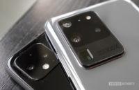 Samsung Galaxy S20 vs Google Pixel 4 XL super close